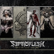 SEPTICFLESH - IN THE FLESH PART 1 (4CD)