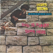 BROWN, JAMES - SHO IS FUNKY DOWN HERE