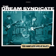 DREAM SYNDICATE - COMPLETE LIVE AT RAJI'S (2LP)