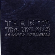 RITA, THE - THE NYLONS OF LAURA ANTONELLI (4CD)