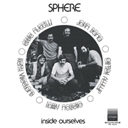 SPHERE - INSIDE OURSELVES (2LP)
