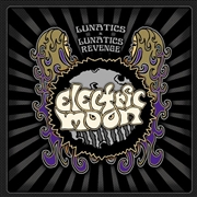 ELECTRIC MOON - LUNATICS/LUNATICS REVENGE (2LP)