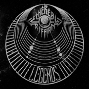 ETHEREAL RIFFIAN - LEGENDS