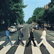BEATLES - ABBEY ROAD (ANNIVERSARY EDITION-CAPITOL)