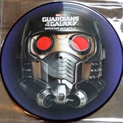 BATES, TYLER/VARIOUS - GUARDIANS OF THE GALAXY O.S.T. (PD)