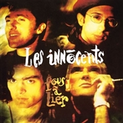 LES INNOCENTS - FOUS A LIER (2LP+CD)