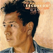 ESCOVEDO, ALEJANDRO - WITH THESE HANDS (2LP)