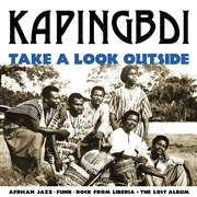 KAPINGBDI - TAKE A LOOK OUTSIDE
