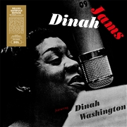 WASHINGTON, DINAH - DINAH JAMS