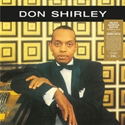 SHIRLEY, DON - DROWN IN MY OWN TEARS