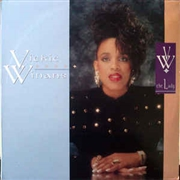 WINANS, VICKIE - THE LADY