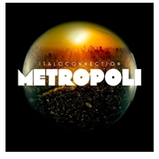 ITALOCONNECTION - METROPOLI (2LP)