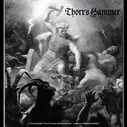THORR'S HAMMER - LIVE BY COMMAND OF TOM G. WARRIOR