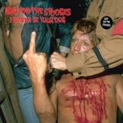 IGGY & THE STOOGES - I WANNA BE YOUR DOG (WHITE)