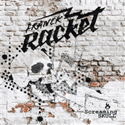 FRANCK RACKET - SCREAMING SKULL