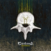 ENSLAVED - VERTEBRAE (2LP)
