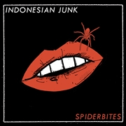 INDONESIAN JUNK - SPIDERBITES