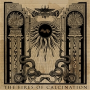 CONSUMMATION - THE FIRES OF CALCINATION