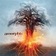 AMORPHIS - SKYFORGER (2LP/BLACK)