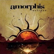 AMORPHIS - ECLIPSE (BLACK)