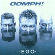 OOMPH! - EGO (2LP)
