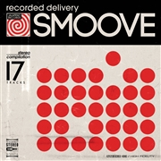 SMOOVE - RECORDED DELIVERY (2LP)