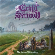 CRYPT SERMON - RUINS OF FADING LIGHT (2LP)