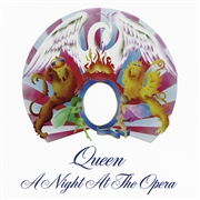 QUEEN - A NIGHT AT THE OPERA (JIGSAW PUZZLE)