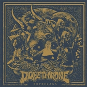 DOPETHRONE - HOCHELAGA (GREEN/BROWN)