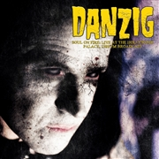 DANZIG - SOUL ON FIRE (2LP)