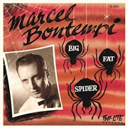 BONTEMPI, MARCEL - BIG FAT SPIDER