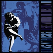 GUNS N' ROSES - USE YOUR ILLUSION 2 (JIGSAW PUZZLE)