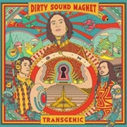 DIRTY SOUND MAGNET - TRANSGENIC