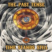 PAST TENSE - (PURPLE) TIME STANDS STILL (+CD)
