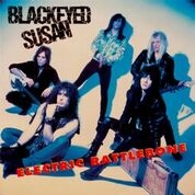 BLACKEYED SUSAN - ELECTRIC RATTLEBONE/JUST A TASTE (2CD)