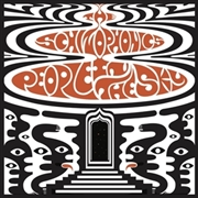 SCHIZOPHONICS - PEOPLE IN THE SKY
