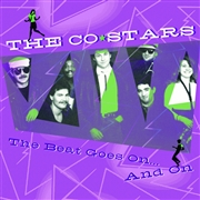 CO-STARS - THE BEAT GOES ON..AND ON (2CD)