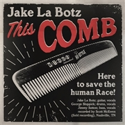 LA BOTZ, JAKE - THIS COMB/SHAKEN & TAKEN