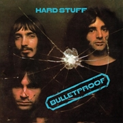 HARD STUFF - BULLETPROOF (+CD)