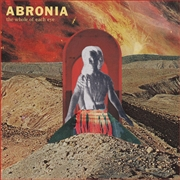 ABRONIA - THE WHOLE OF EACH EYE