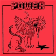 POWER - FOOL/GIVE IT ALL TO ME
