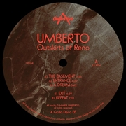 UMBERTO - OUTSKIRTS OF RENO