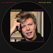 BOWIE, DAVID - RENDITION (PD)