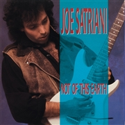SATRIANI, JOE - NOT OF THIS EARTH
