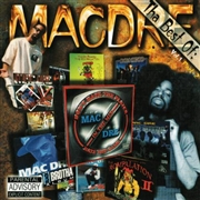 MAC DRE - THA BEST OF MAC DRE VOL. 1 (PART 2)(2LP)