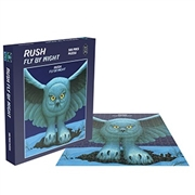 RUSH - FLY BY NIGHT (JIGSAW PUZZLE)
