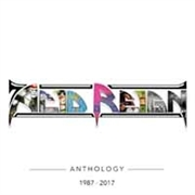 ACID REIGN - ANTHOLOGY (4CD)