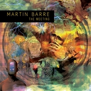 BARRE, MARTIN - THE MEETING