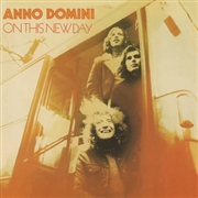 ANNO DOMINI - ON THIS NEW DAY