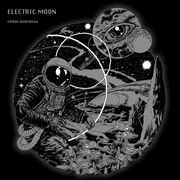 ELECTRIC MOON - CELLAR OVERDOSE